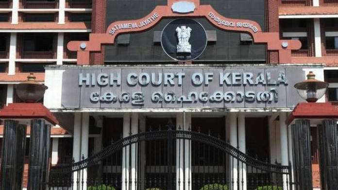 kerala govt declared stand on bruvery issue in hc