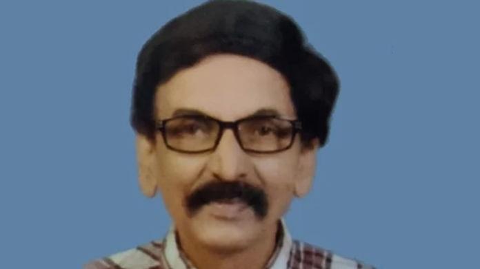 malayalam actor earnest found dead