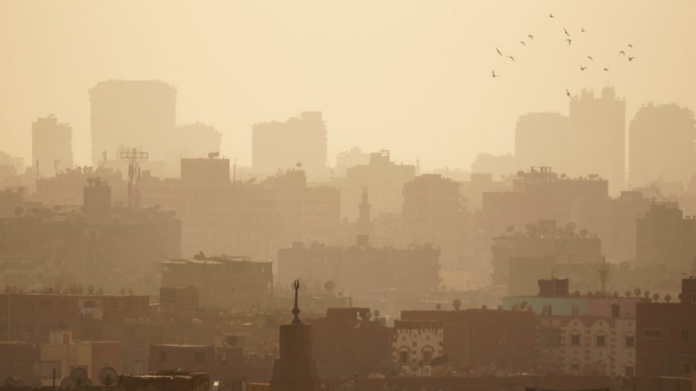 over one lakh children dead in 2016 due to pollution