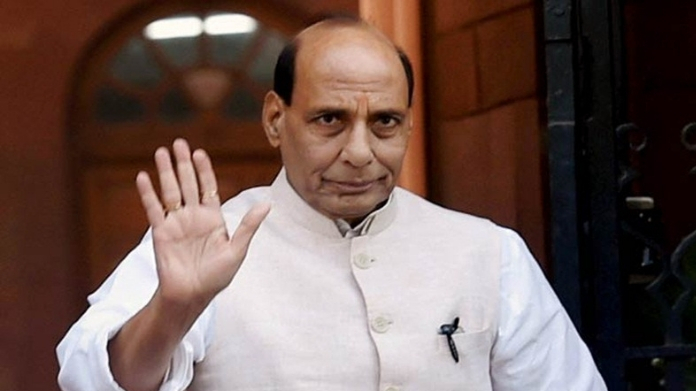 panel headed by rajnath singh to deal me too allegations