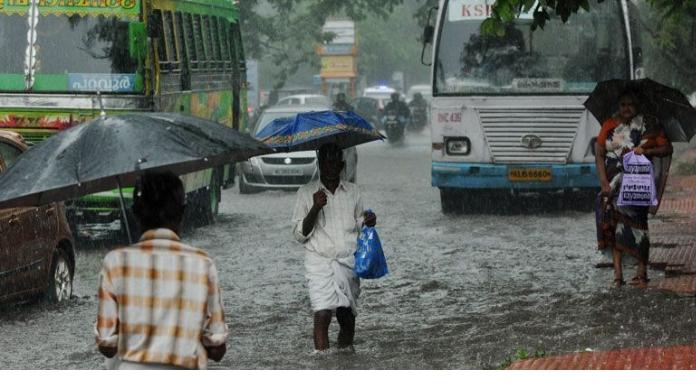 rain will continue for 5 days more
