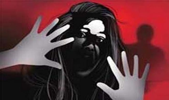 women raped in ganga shore