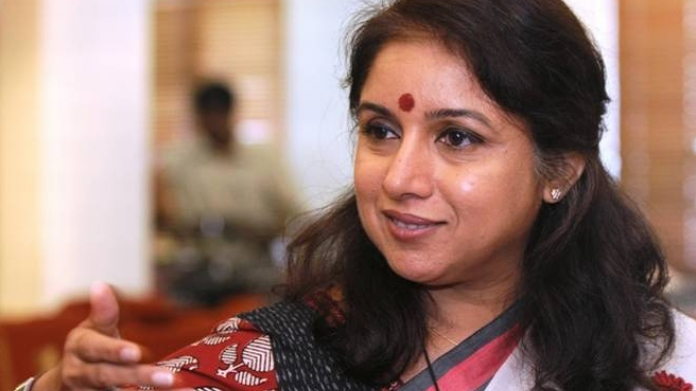 revathy explanation on revelation in wcc press meet