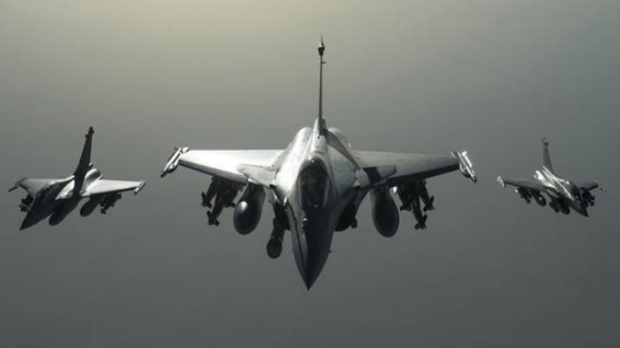 sc to hear PIL on rafale deal on wednesday