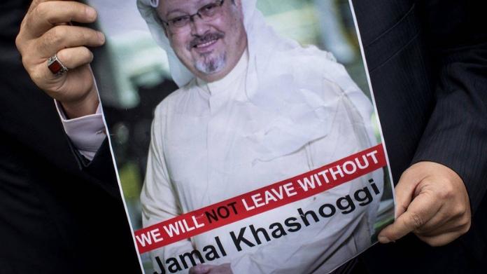 saudi prosecution demands death penalty for culprits of khashoggi murder case