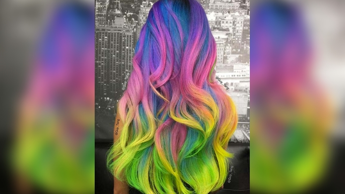home made dye for hair coloring