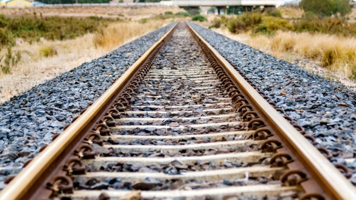 two year old raped and left beside railway track one arrested