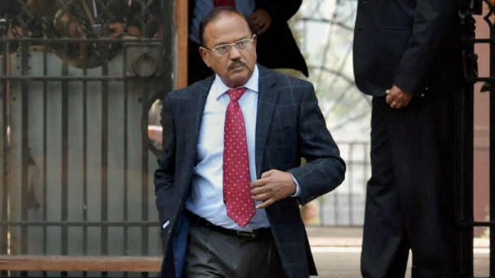 phone tapped by cbi alleges ajith doval