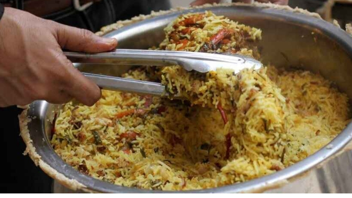 girl friend killed lover boy and prepared biriyani