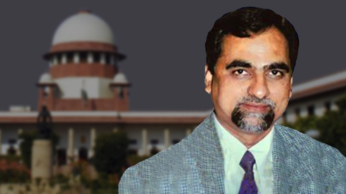 Judge Loya Died Of Radioactive Isotope Poisoning Alleges Advocate Satish