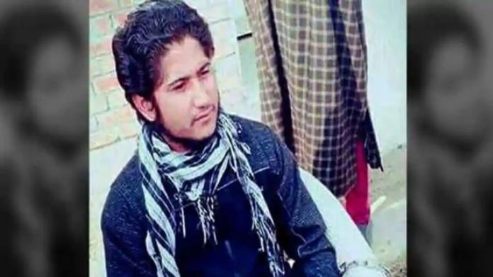 LeT terrorist naveed jatt murdered by army