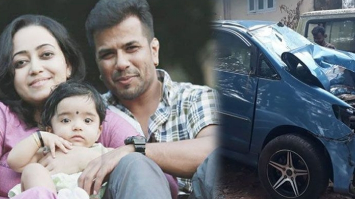balabhaskar wife revelation about accident