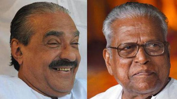 court to consider petition filed by vs achyuthanandan and km mani on bar scam today
