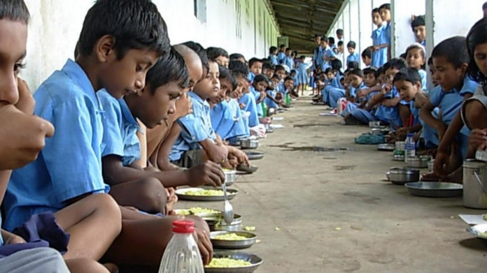 dont call school lunch uchakanji says educational department