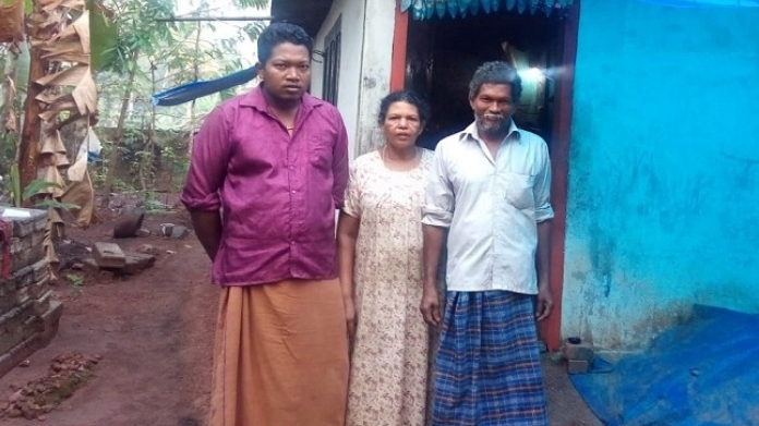 dont htink sivadas died in an accident says wife