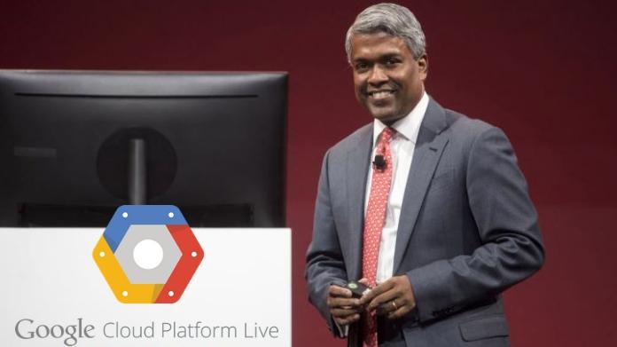 google cloud