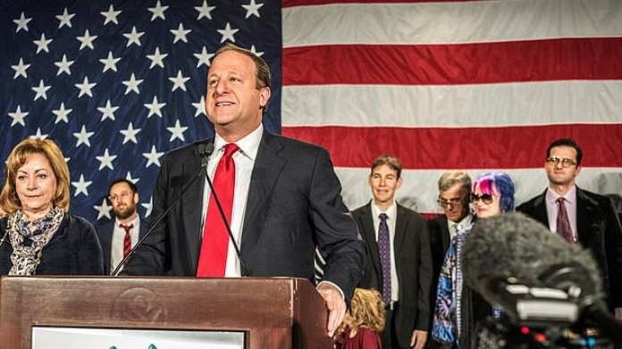 jared polis the first gay governor of america