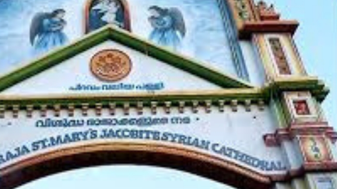 govt takes double standard in piravom church issue alleges orthodox church