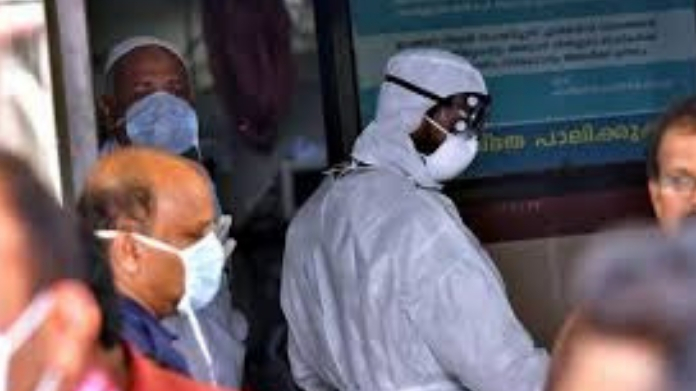 sudha death because of nipah says report