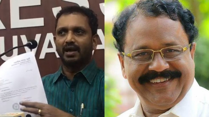 surendran and ps