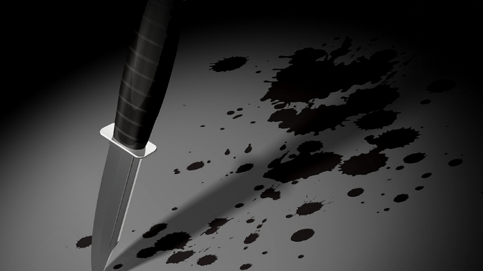 three year old throat slit by woman