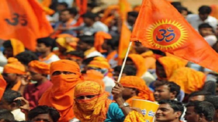 VHP to Organise Dharma Sabha demanding law to build rama temple in ayodhya