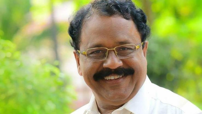bdjs will continue in nda says sreedharan pillai