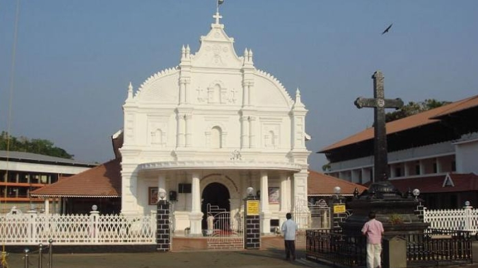 conflict in kothamangalam church