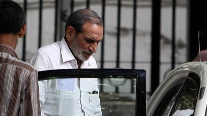 delhi hc dismissed sajjan kumar petition