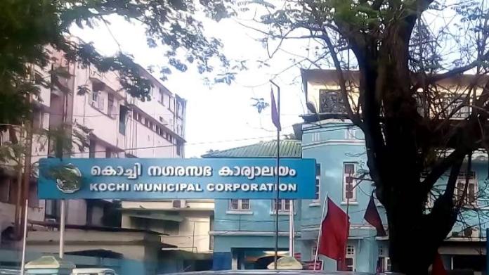 dispute rises over kochi mayor post
