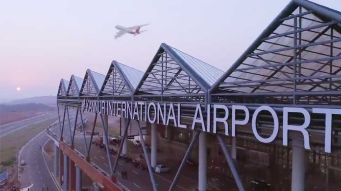 kannur airport should have been inaugurated in 2017 says oommen chandy