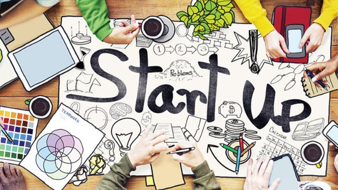 kerala in central ministry start up ranking