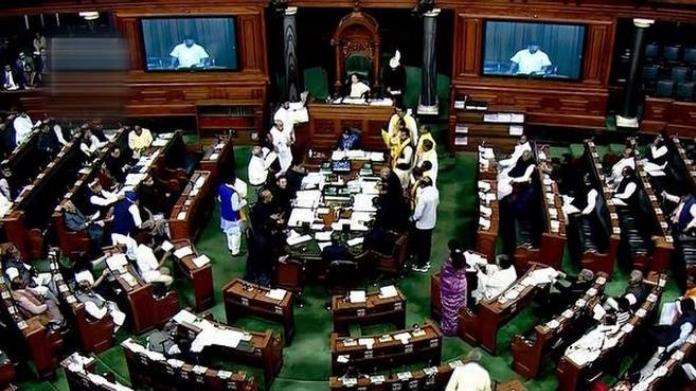 loksabha passes transgender persons bill