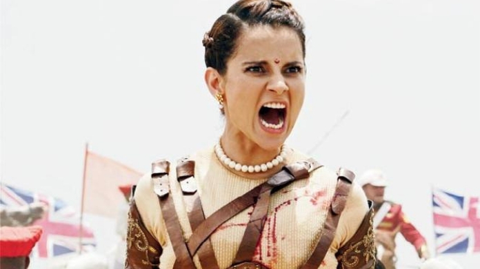 wont promote manikarnika if wages are not settled says kankana