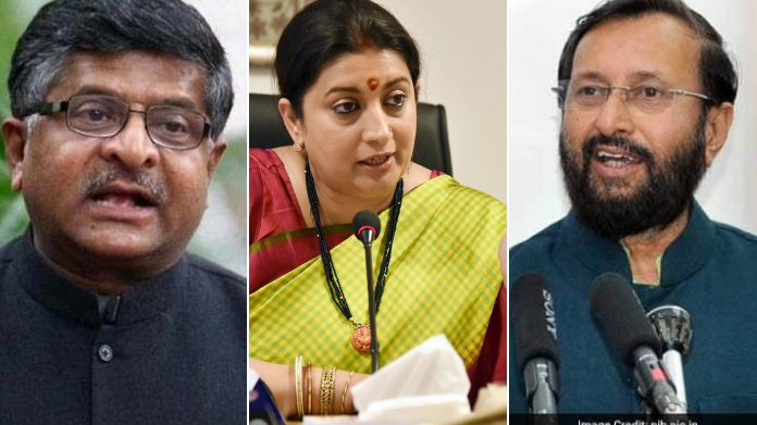 nda changes cabinet ministers