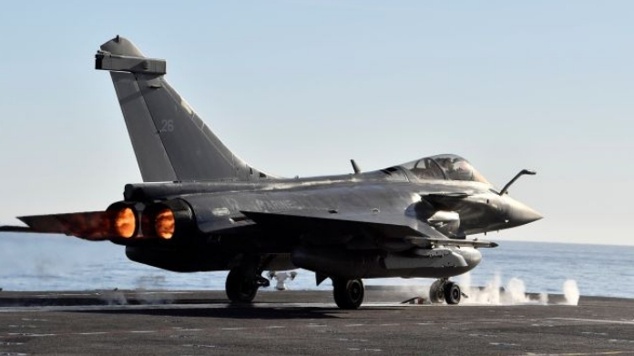parliament proceedings hindered due to rafale deal issue