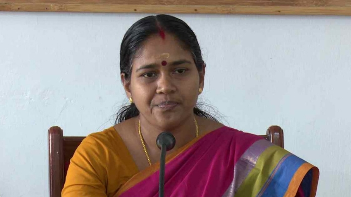 sobha surendran petition dismissed by court