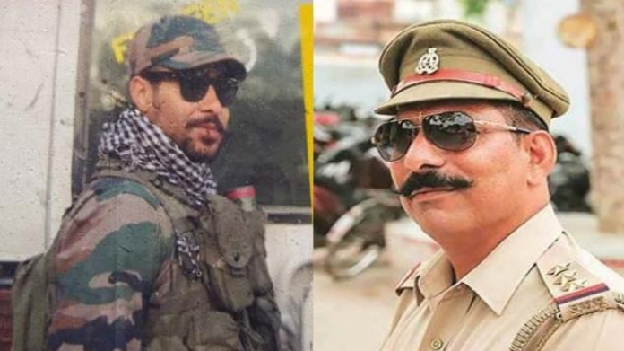 soldier arrested in connection with subodh kumar murder