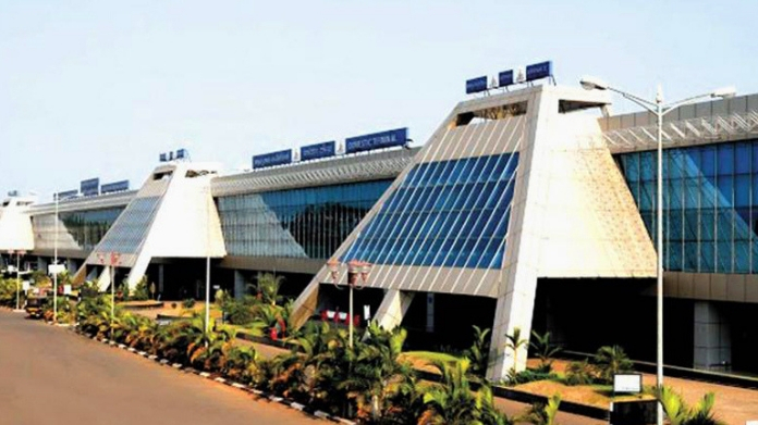three foreign services from karipur international airport halted