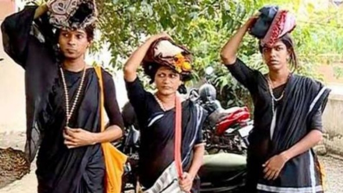 transgenders get approval to go to sabarimala
