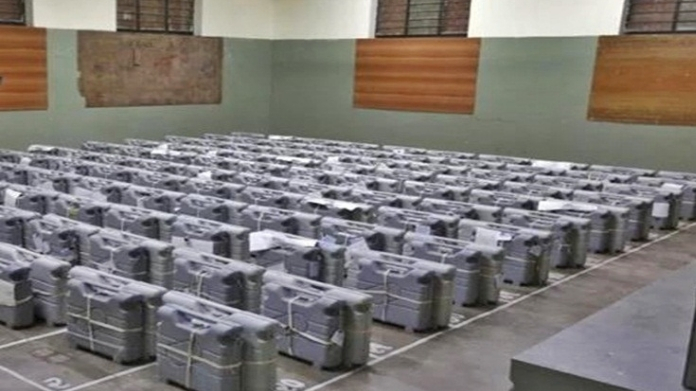 vote counting in five states tomorrow