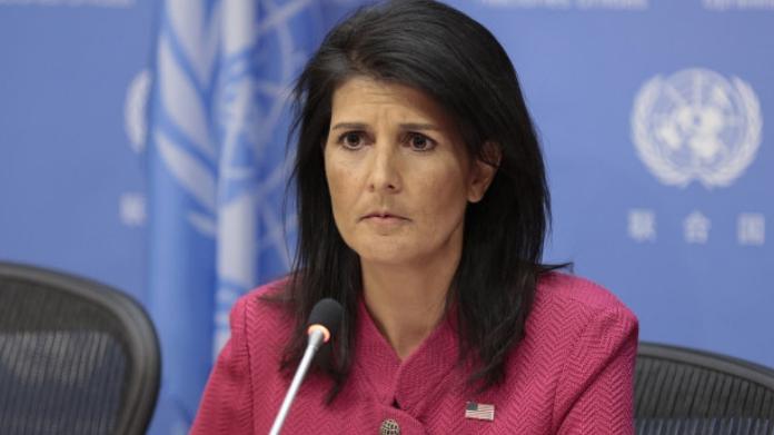 will stop monetary help to Pakistan says nikki haley