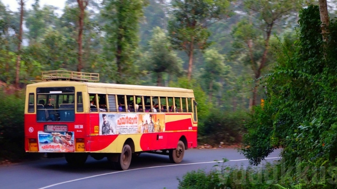 ksrtc management fears decrease in income as makaravilakku season came to end