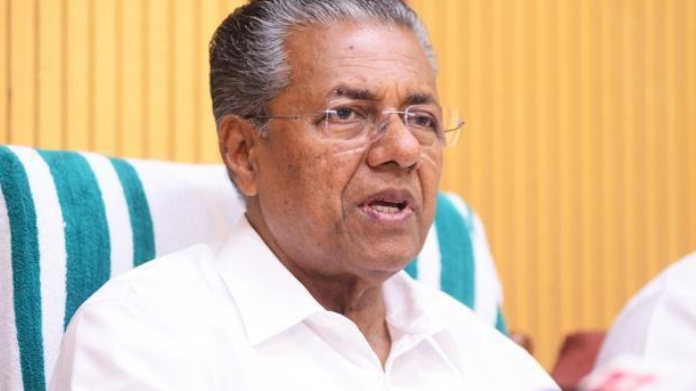 pinarayi vijayan press meet on sabarimala women entry