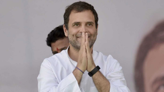 rahul gandhi to reach kochi this month 29th