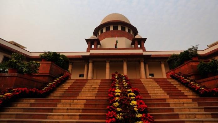 india name court