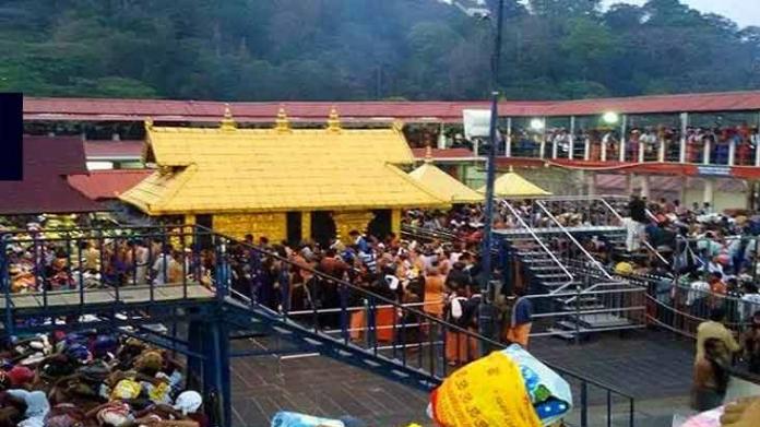 transgenders set out for sabarimala pilgrimage