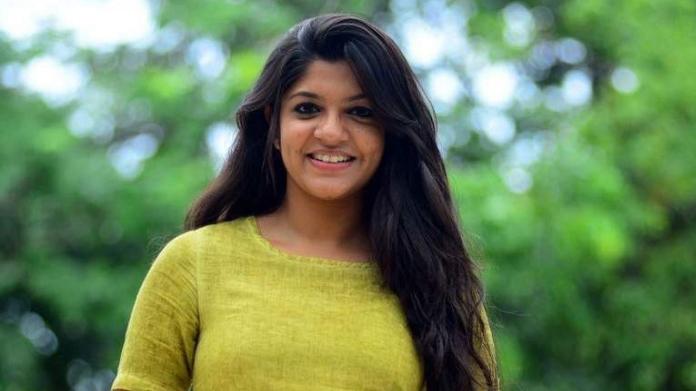 aparna balamurali against sexism in film