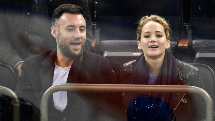 Jennifer Lawrence to get married