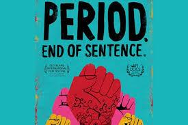 period end of sentences